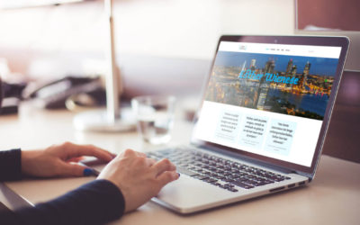 Een website laten maken in 5 stappen