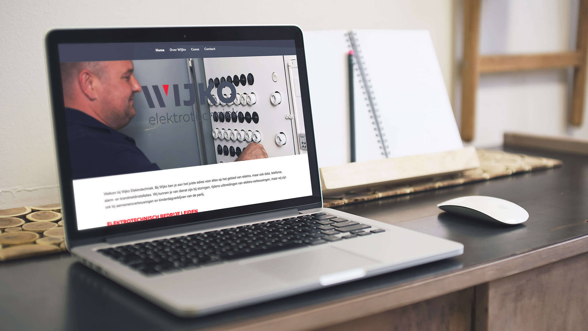 website laten ontwerpen, ux designer, Professionele website laten maken, grafisch ontwerper