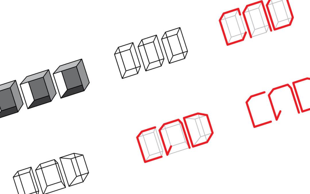 5 tips om samen met een grafisch ontwerper te komen tot een goed logo