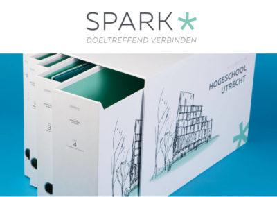 HULP BIJ AANBESTEDINGEN  Hogeschool Utrecht Spark Consortium