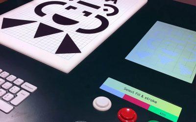 Digital design inspiratie: twee dagen KIKK Festival in België