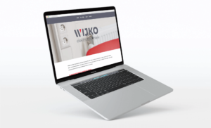 Huisstijl laten ontwerpen - webdesign