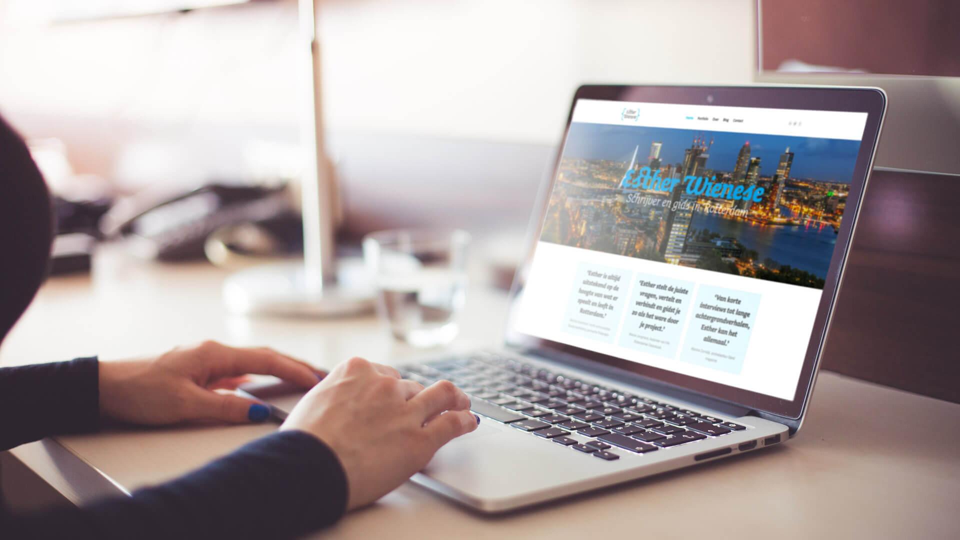 kraakmakend webdesign