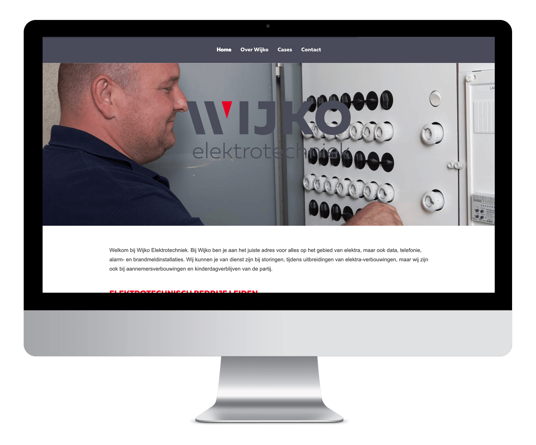 professionele website laten maken, ux designer, website laten maken Rotterdam, grafisch ontwerper