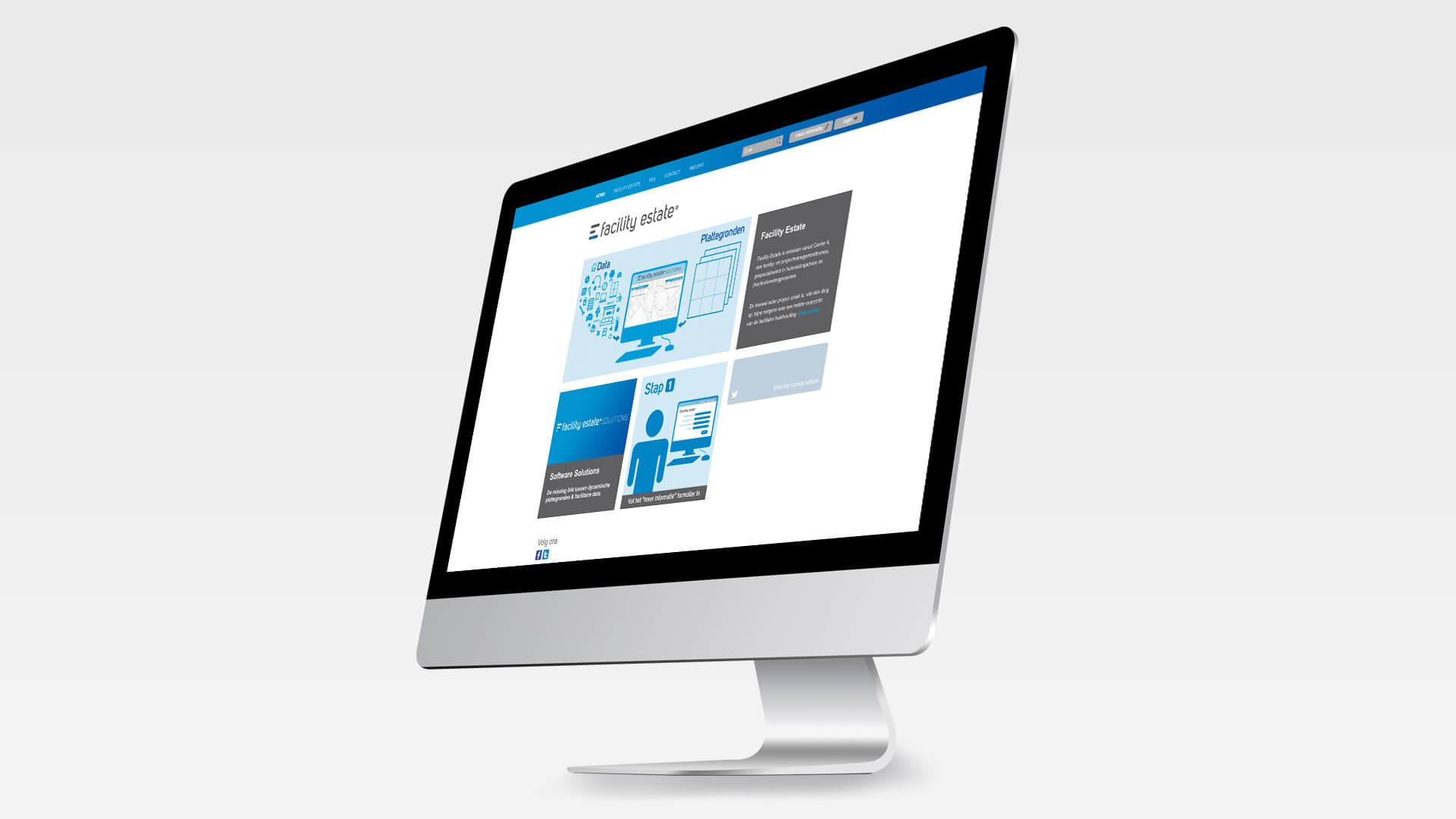 Webdesign_Facility-Estate-responsive