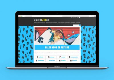 Graffitishop4uwebdesign