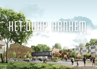 Hulp bij aanbestedingen Het Dorp Arnhem